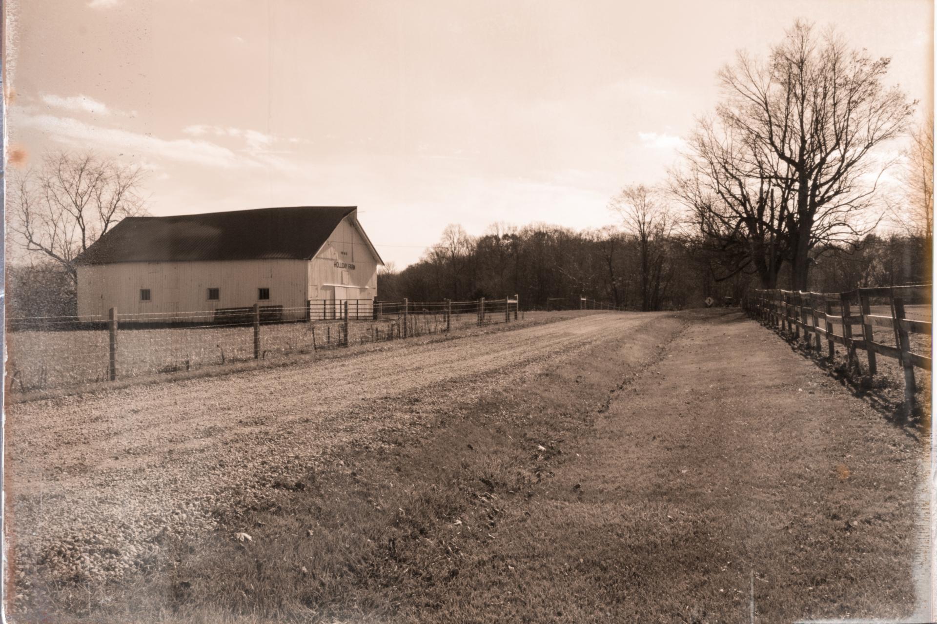 Holliday Barn