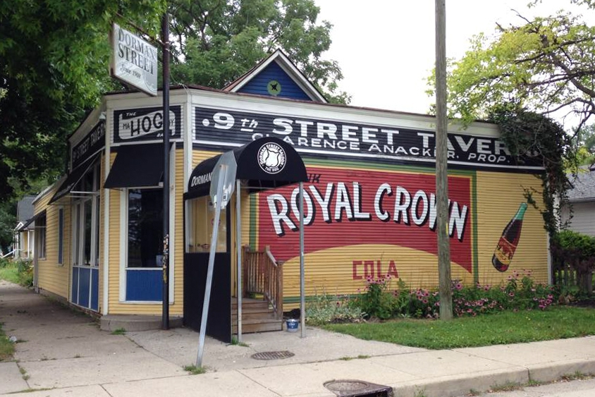 Dorman Street Tavern