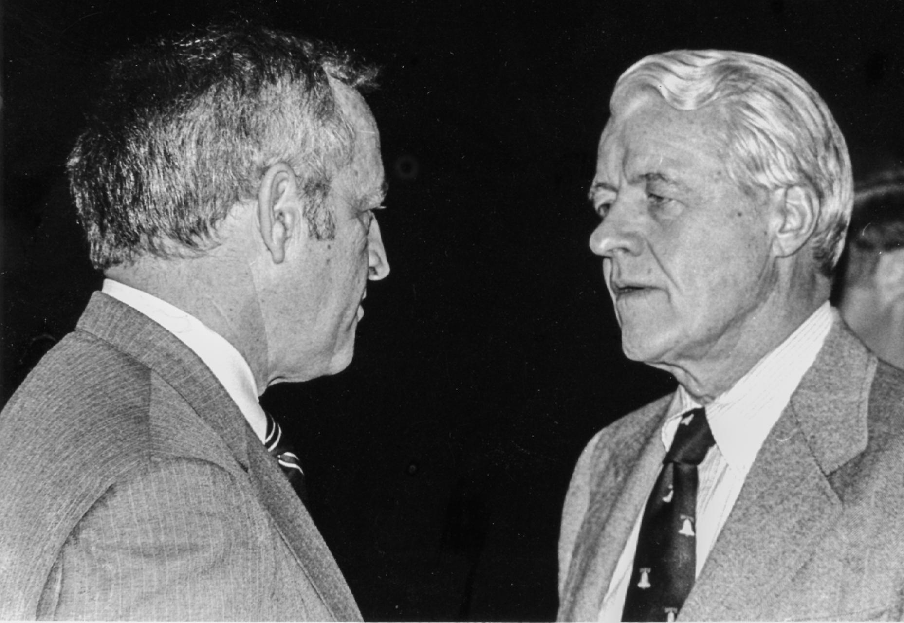 Barnhart and Orr